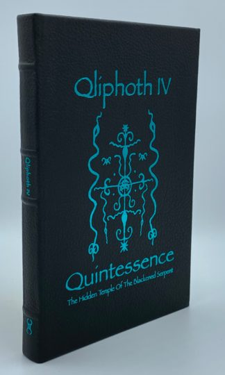 "Qliphoth IV ""QUINTESSENCE"""